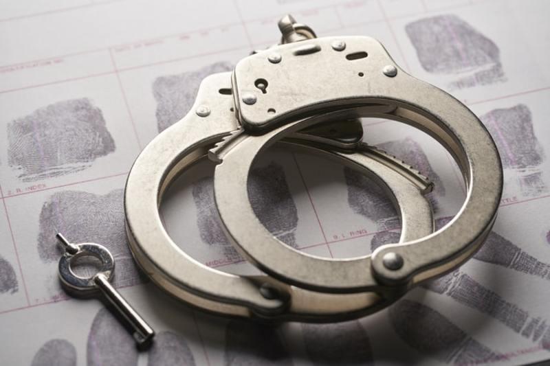 Затримані чоловіки раніше були неодноразово засуджені