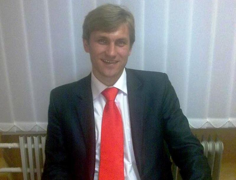 Адвокат перебуває у Москві