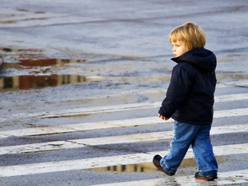 Хлопчик побіг за собакою і зник