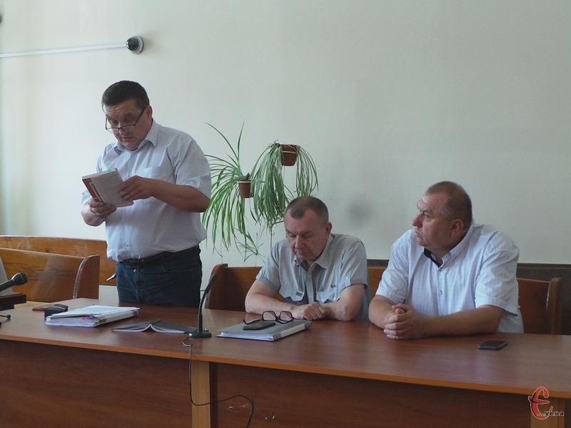 Адвокати Гуменюка подали клопотання про заборону здійснювати відео та звукозапис представникам ЗМІ