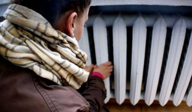 Ситуація з теплом в Шепетівці стає критичною