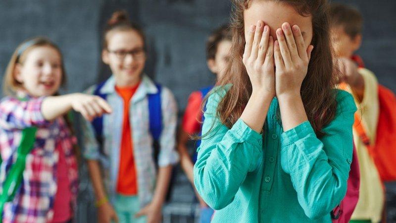 Про цькування дітей у школі розповіла дитячий і сімейний психолог-терапевт Тетяна Матвійчук