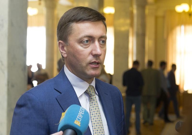 Сергій Лабазюк: в усьому мають бути розумні межі, оскільки депутати можуть стати заручниками виконавчої влади.