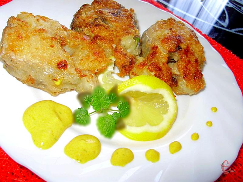 Будь-яка риба, приготована за цим рецептом, буде незмінно смачною, ніжною і соковитою.