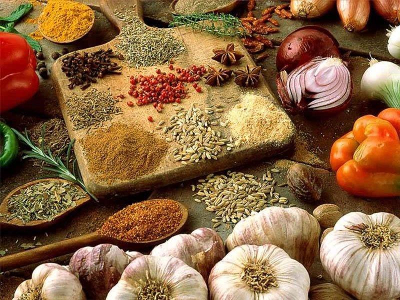Відчуйте гармонію смаків та ароматів в одному флаконі, скориставшись порадами досвідчених кухарів.