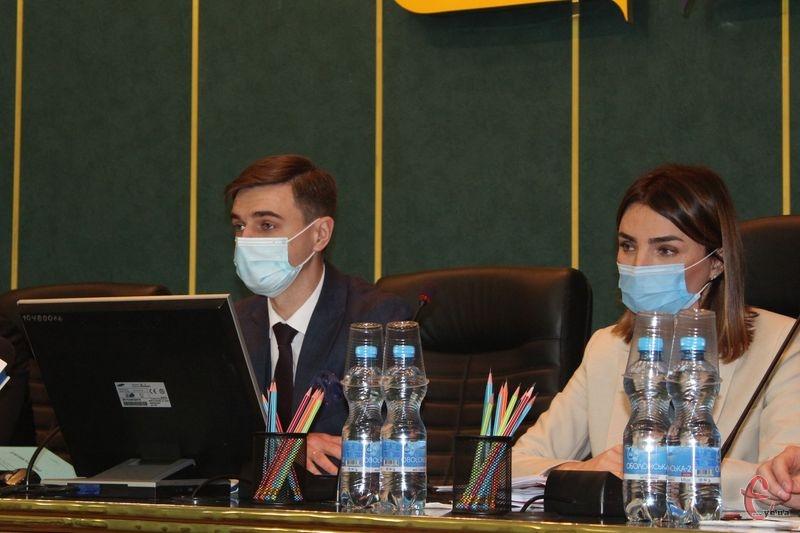 Запропонований проєкт рішення виносили декілька разів на розгляд депутатів облради