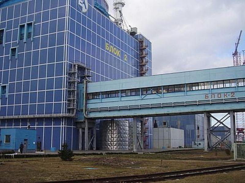 Китайські компанії хочуть прокредитувати будівництво блоків ХАЕС і пропонують власну технологію