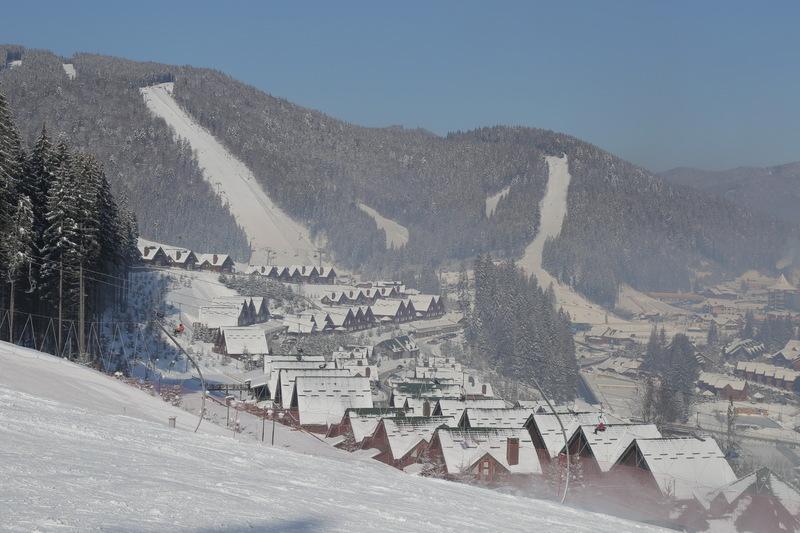 У 2012 році Буковель визнали гірськолижним курортом світу номер один за темпами розвитку