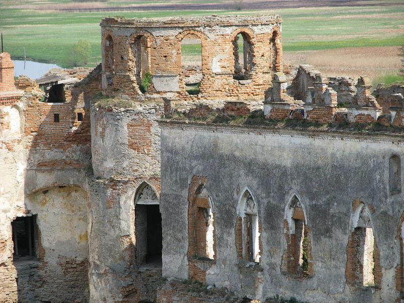 873 роки з часу першої письмової згадки про Меджибіж