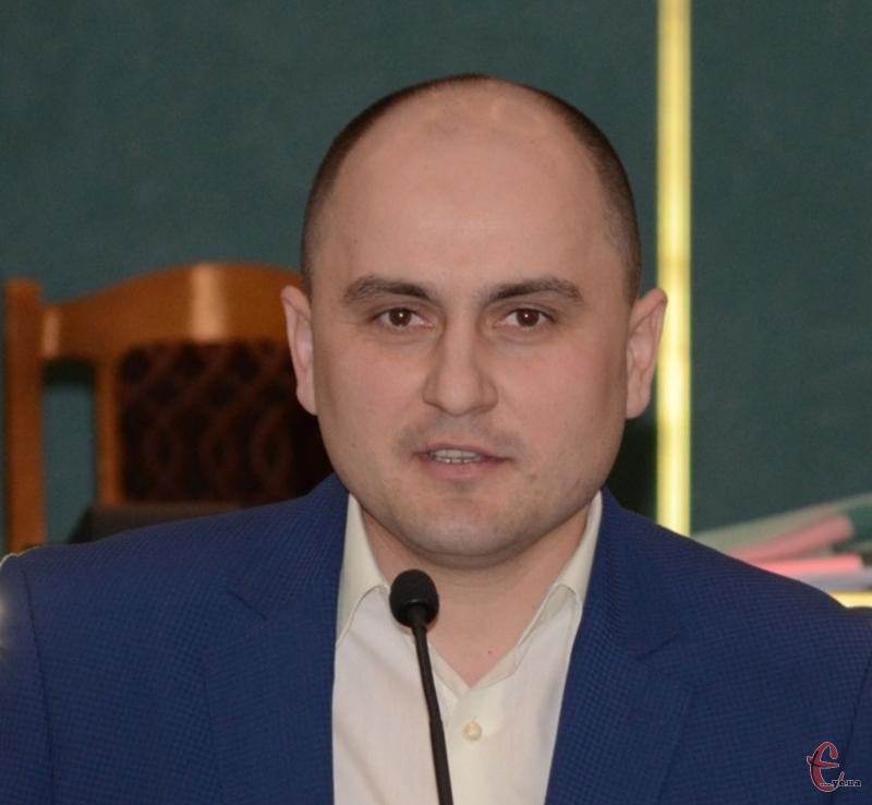 Олександр Драган порадив своєму колезі сходити у Львові в театр і картинну галерею.