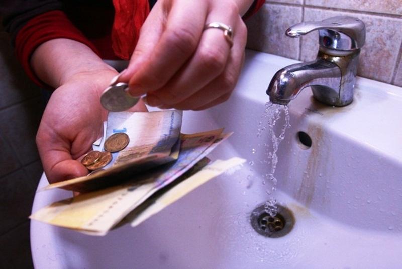 За куб гарячої води з грудня будемо платити 72,33 гривень