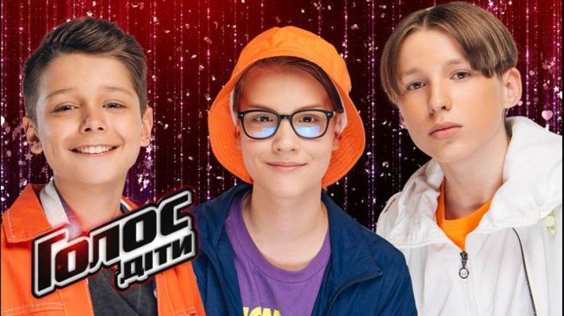 Богдан Петровський з Нетішина (праворуч) покинув вокальне шоу