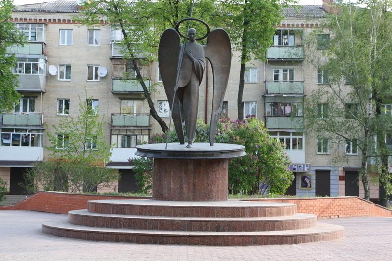 Хмельничан запрошують вшанувати пам'ять жертв геноциду