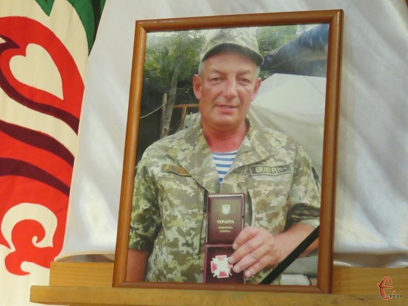 Капітан «Балу» був відомим волонтером на Хмельниччині