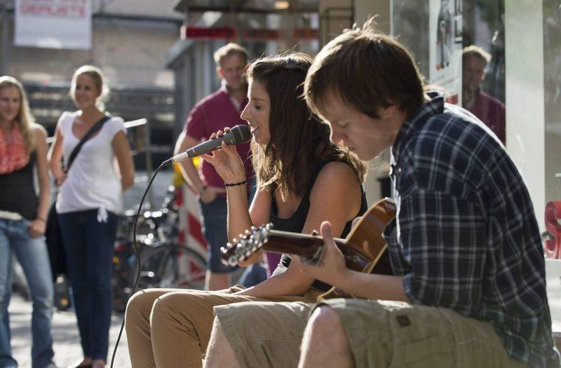 Музиканти спочатку виступлять у Хмельницькому, а потім поїдуть в тур по області
