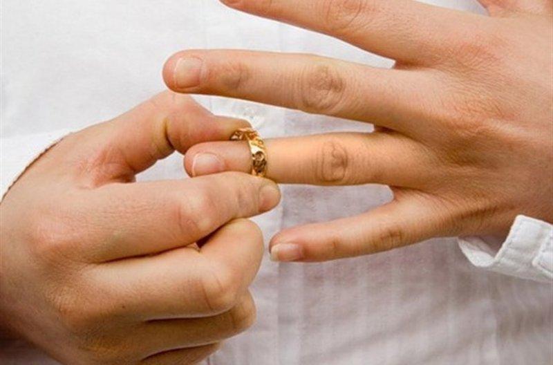 Минулого року розірвало шлюб 505 пар, що на 10 відсотків більше, ніж у 2017 році