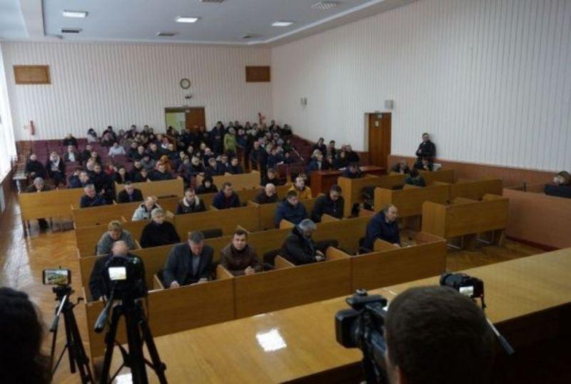 Сьогодні, 6 листопада, провели позачергову сесію Шепетівської міської ради