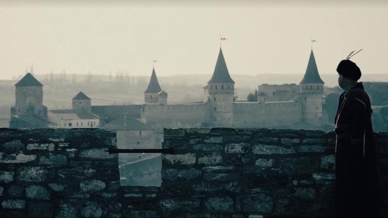 Мер Кам'янця-Подільського став актором заради промо-ролика міста
