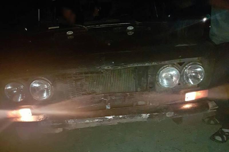 Встановлено, що 27-річний місцевий житель, рухаючись на автомобілі «ВАЗ 2106», не врахував дорожньої обстановки