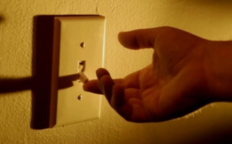 Світло вимкнуть через ремонтні роботи