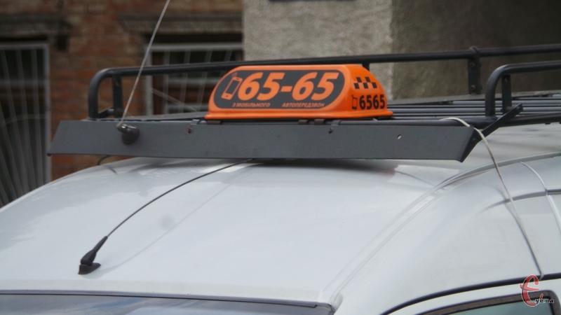 У Хмельницькому подорожчало таксі