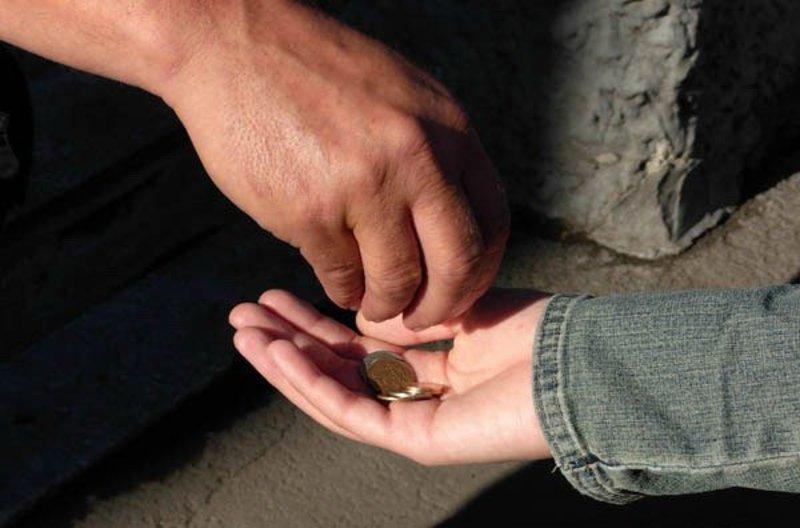 Жінка шахрайськими діями видурила понад 13 тисяч гривень