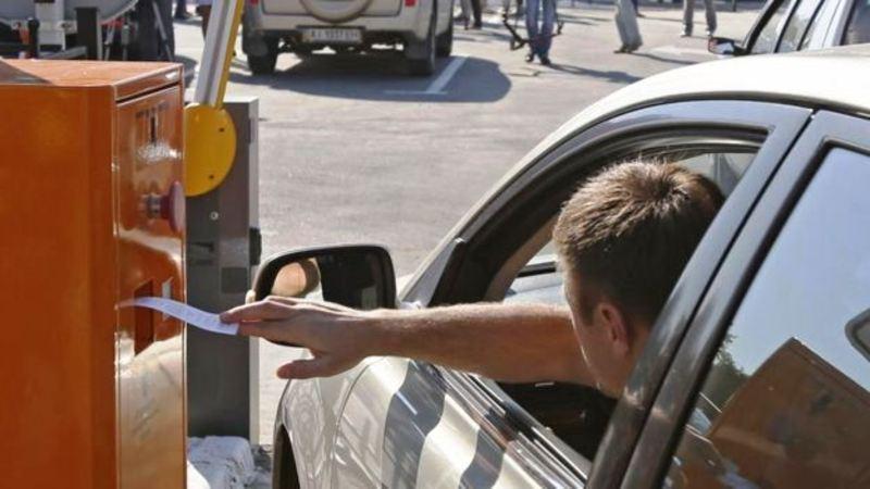В Україні набувають чинності оновлені правила паркування автомобілів