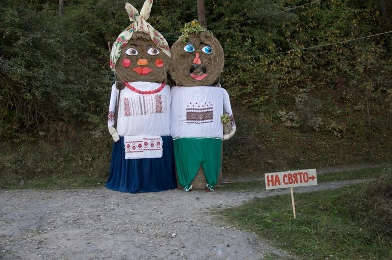 Програма святкувань Дня міста у Дунаївцях