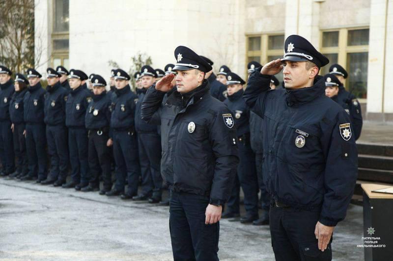 Служба поліцейського одна з найнебезпечніших професій