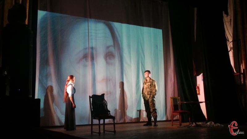 У Хмельницькому започатковують новий театральний проект