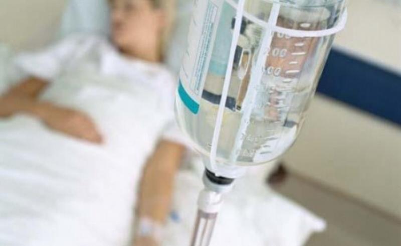 П'ятеро хмельничан наразі перебувають в реанімації з діагнозом гастроентероколіт