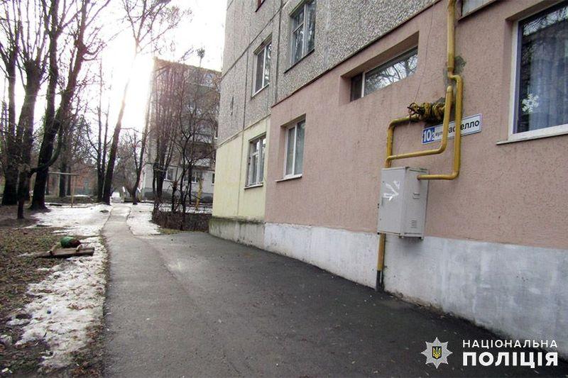Злодій пограбував квартиру на вулиці Гастелло