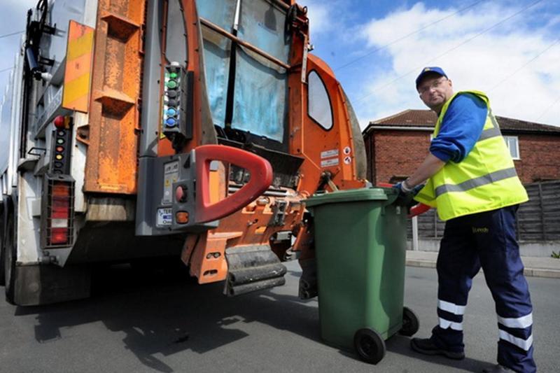 ТОВ «Носоріг Еко» буде вивозити сміття з мікрорайону Ружична, де переважає житловий сектор