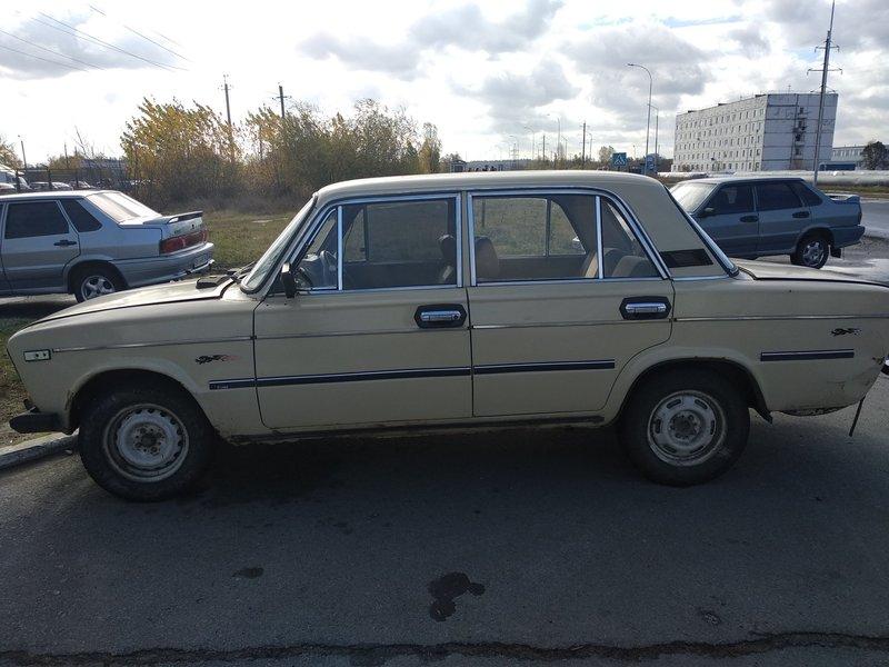 В нетішинця викрали автомобіль «ВАЗ-2106» з подвір'я