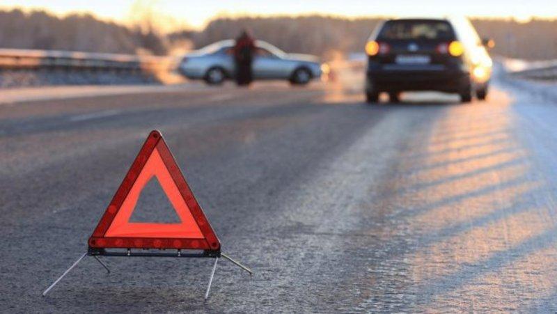 В наслідок автопригоди травмувалось троє осіб