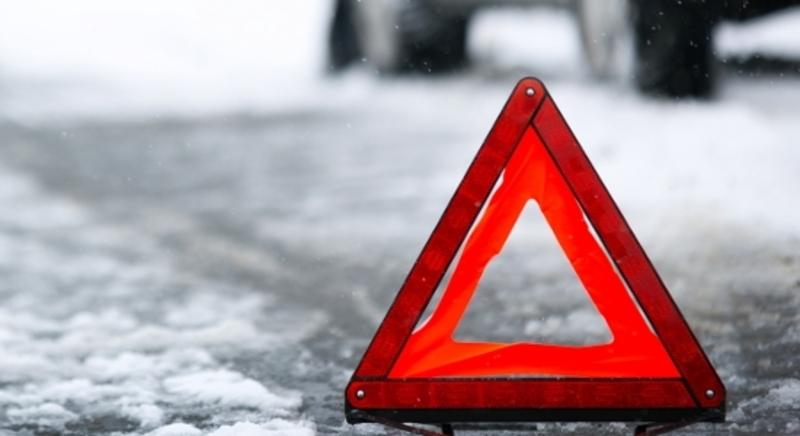 Аварія сталася по Вінницькому шосе. Фото: 53news.ru