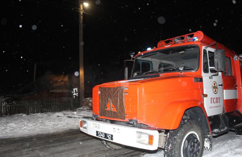 Вчора, 18 березня у Хмельницькому сталося дві пожежі