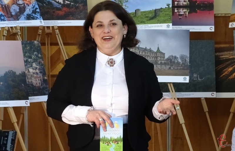 Упорядником збірки є письменниця з Кам'янця-Подільського Лора Підгірна