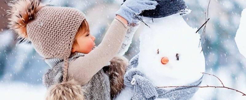 У новорічні свята дітвора особливо потребує уваги й турботи батьків, тож для вас