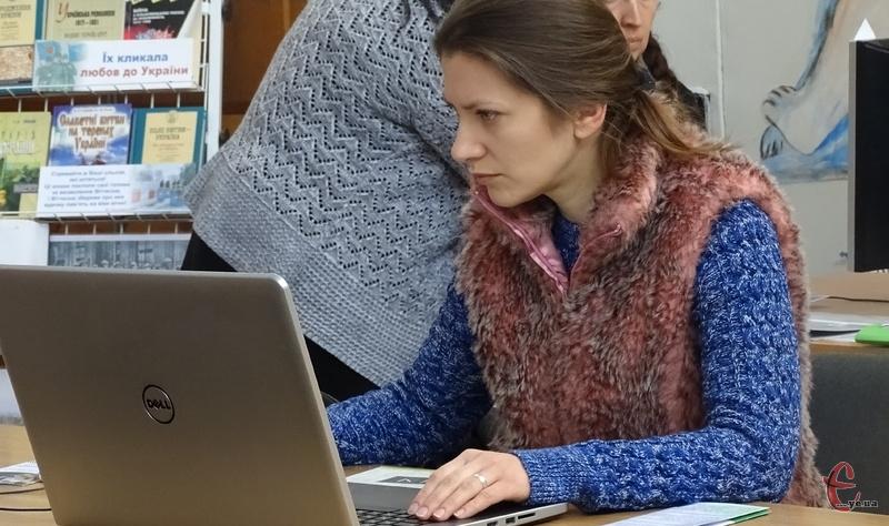На честь чергової річниці української Вікіпедії  Хмельницький долучився до Вікімарафону