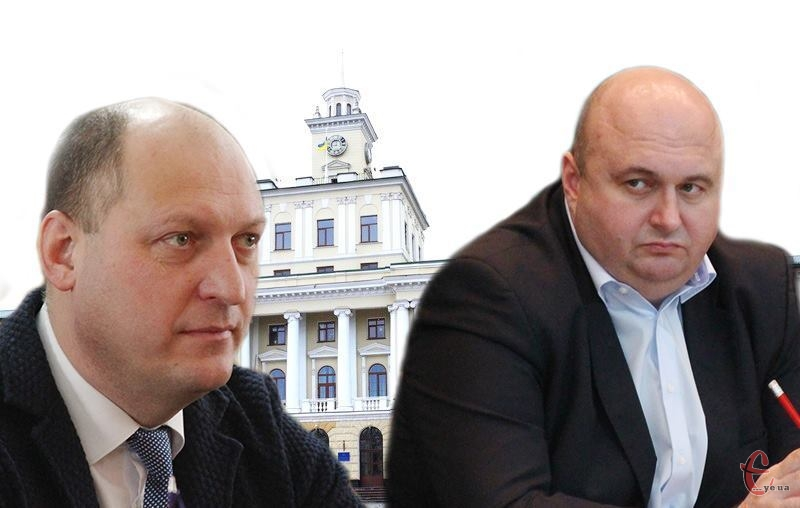 За попередньою інформацією, на посаду голови ОДА може бути призначений Вадим Лозовий.