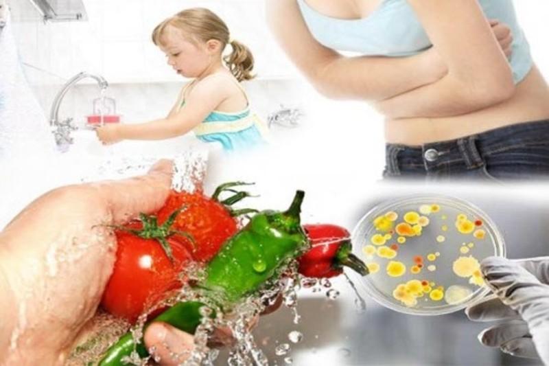 Основним правилом профілактики кишкових інфекцій є дотримання правил особистої гігієни