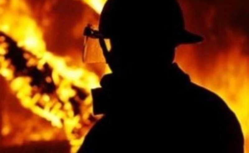 Минулої доби на Хмельниччині виникло сім пожеж
