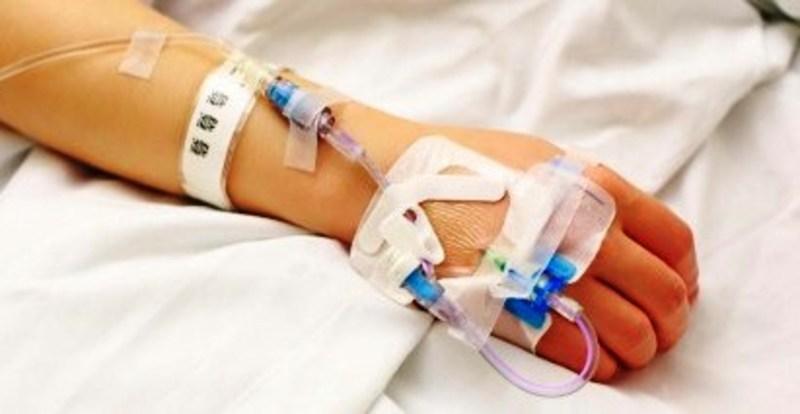 До лікарні хлопчик потрапив з досить складними травмами