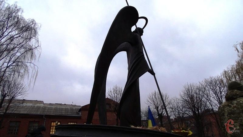 Запрошуємо хмельничан вшанувати пам'ять мільйонів наших співвітчизників, які стали жертвами тоталітарного режиму