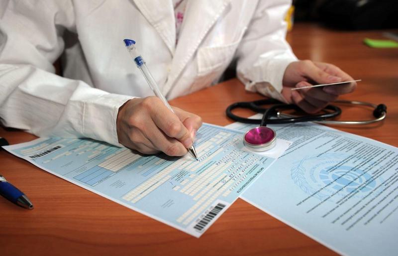 На Хмельниччині понад 417 тисяч осіб підписали декларації з лікарями
