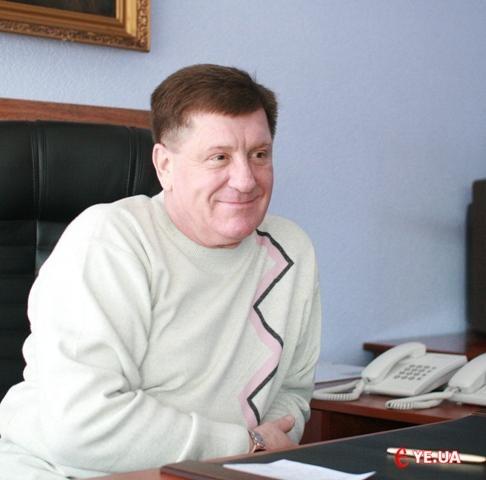 Петро Данчук хотів викрасти документи з театру?