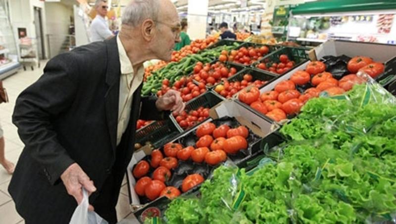 У листопада ціни найбільше підвищились ціни на овочі