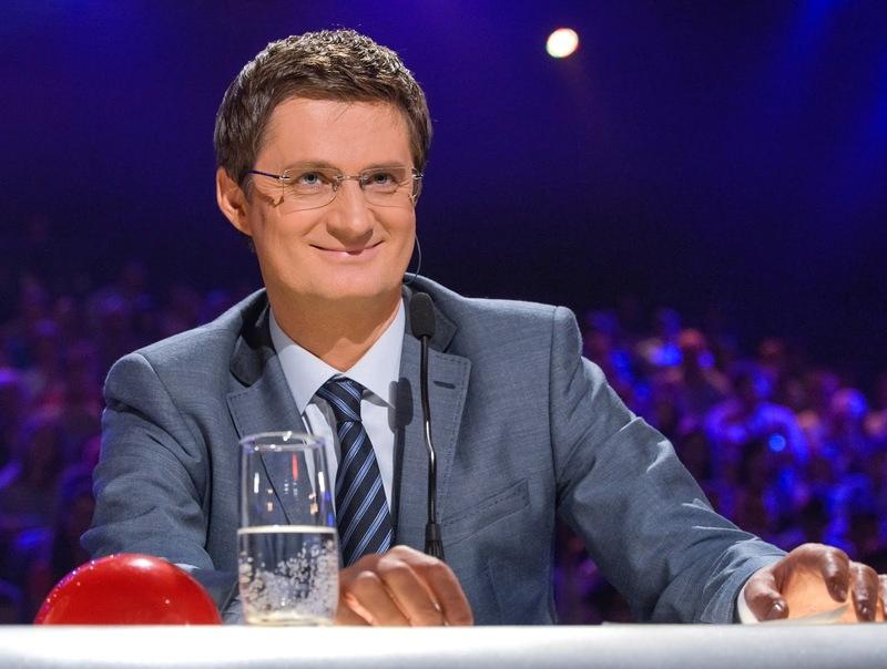 Ігор Кондратюк очолить журі на фестивалі Omega Star 2015