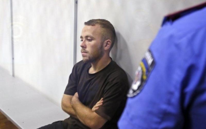 Ігора Гуменюка відправили до  в'язниці на два місяці